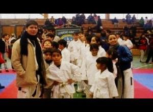 Escuela Argonautas. 2011. Instructora Cecilia Perez, Patricio Rivas.