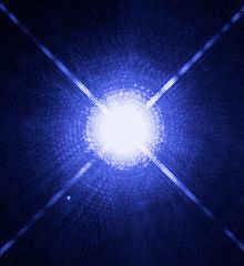 Simbolo_ Estrella del amanecer